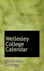 Wellesley College Calendar