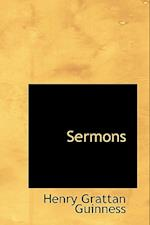 Sermons af Henry Grattan Guinness