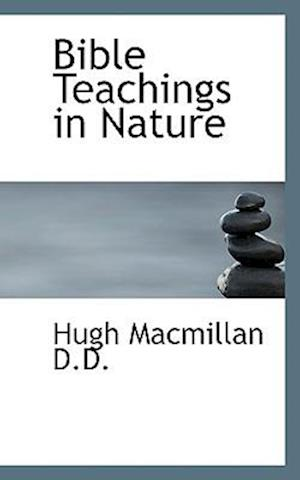 Bible Teachings in Nature