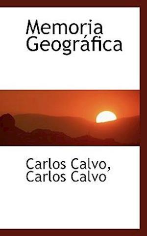 Memoria Geográfica