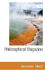 Philosophical Magazine