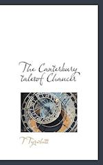 The Canterbury Talesof Chaucer af T. Tyrwhitt