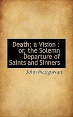Death; A Vision af John Macgowan