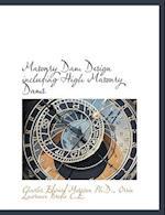 Masonry Dam Design Including High Masonry Dams af Orrin Lawrence Brodie, Charles Edward Morrison
