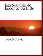 Les Sources de LeConte de Lisle af Joseph Vianney, Joseph Vianey
