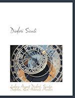 Diodori Siculi af Ludwig August Dindorf, Siculus Diodorus, Karl Historian Mueller
