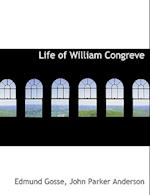 Life of William Congreve