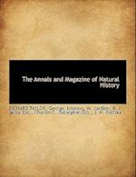 The Annals and Magazine of Natural History af George Johnson, Richard Taylor, W. Jardine