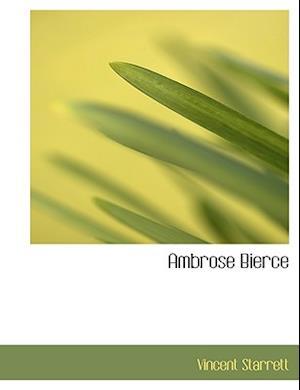 Ambrose Bierce