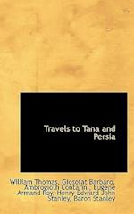 Travels to Tana and Persia