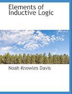 Elements of Inductive Logic af Noah K. Davis