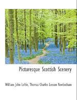 Picturesque Scottish Scenery