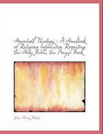 Household Theology af John Henry Blunt