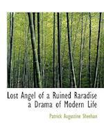 Lost Angel of a Ruined Raradise a Drama of Modern Life
