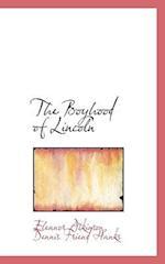 The Boyhood of Lincoln