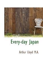 Every-Day Japan af Arthur Lloyd