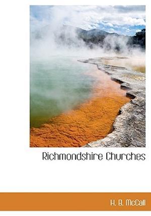 Richmondshire Churches
