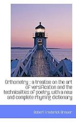 Orthometry af Robert Frederick Brewer