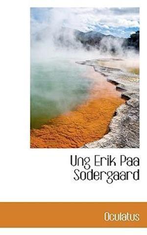 Ung Erik Paa Sodergaard