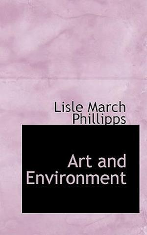Art and Environment