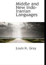 Middle and New Indo-Iranian Languages