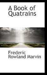 A Book of Quatrains