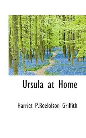Ursula at Home
