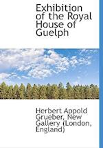 Exhibition of the Royal House of Guelph af Herbert Appold Grueber