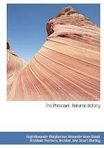 The Pheasant. Natural History
