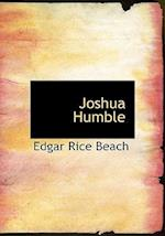 Joshua Humble af Edgar Rice Beach