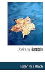 Joshua Humble af Edgar Rice Beach