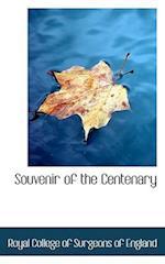 Souvenir of the Centenary