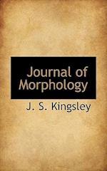 Journal of Morphology