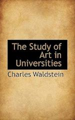 The Study of Art in Universities