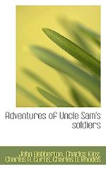 Adventures of Uncle Sam's Soldiers