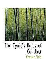 The Cynic's Rules of Conduct