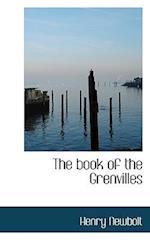 The Book of the Grenvilles af Henry Newbolt