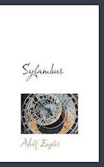 Sylambus af Adolf Engler