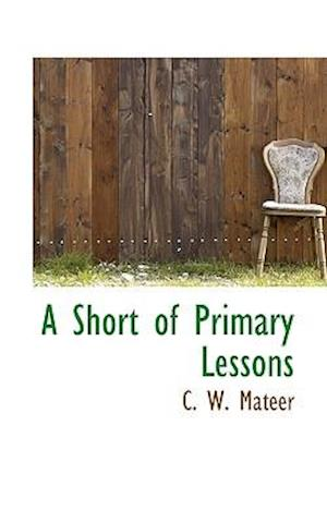 A Short of Primary Lessons