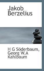 Jakob Berzelius