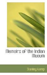 Memoirs of the Indian Mueum af Stanley Kemp