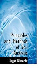Principles and Methods of Soil Analysis af Edgar Richards