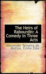The Heirs of Rabourdin