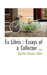 Ex Libris af Charles Dexter Allen