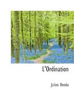 L'Ordination af Julien Benda