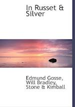 In Russet & Silver af Will Bradley, Edmund Gosse