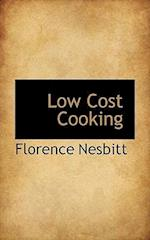 Low Cost Cooking af Florence Nesbitt