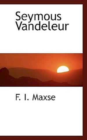 Seymous Vandeleur