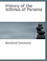 History of the Isthmus of Panama