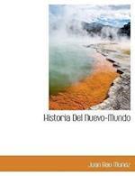 Historia del Nuevo-Mundo af Juan Bautista Munoz